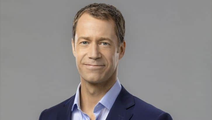 Colin Ferguson American, Canadian Actor, Director and Producer