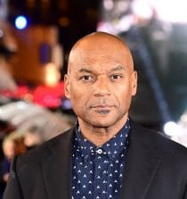 Colin Salmon Actor
