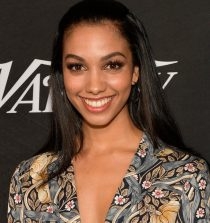 Corinne Foxx Model and Actress