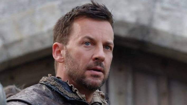 Craig Parker New Zealander Actor
