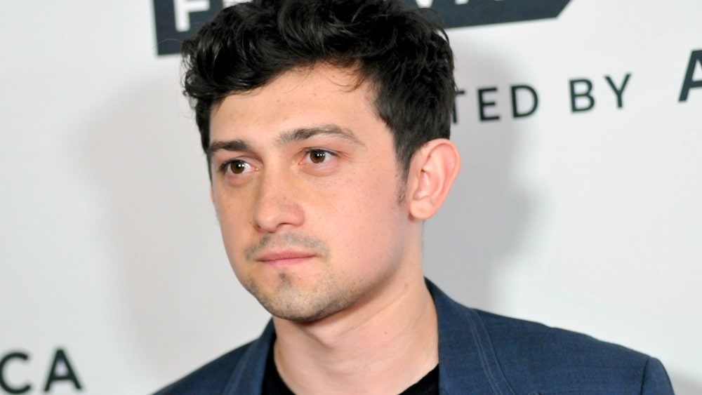 Craig Roberts Welsh Actor, Writer and Director