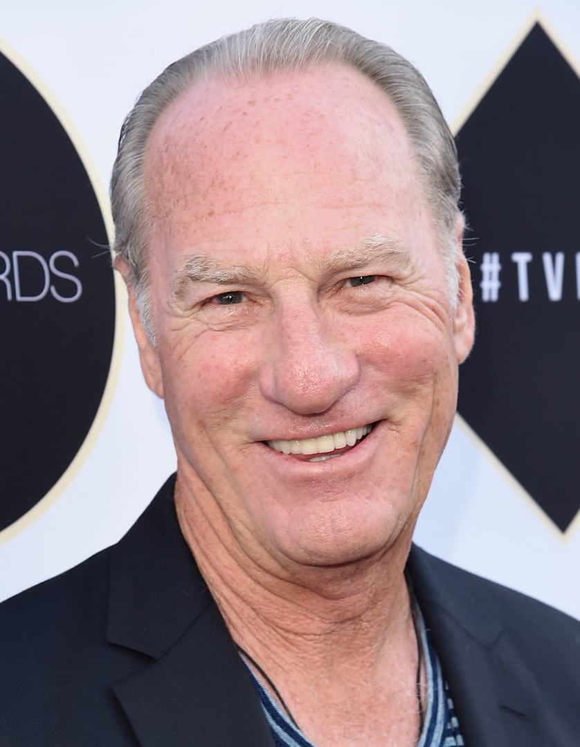 Craig T. Nelson facts