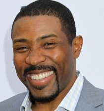 Cress Williams Actor