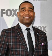 Cris Carter Former American Football Player