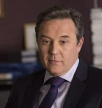 Currie Graham TV Actor