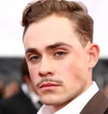 Dacre Montgomery Actor
