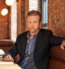 Dallas Roberts Actor