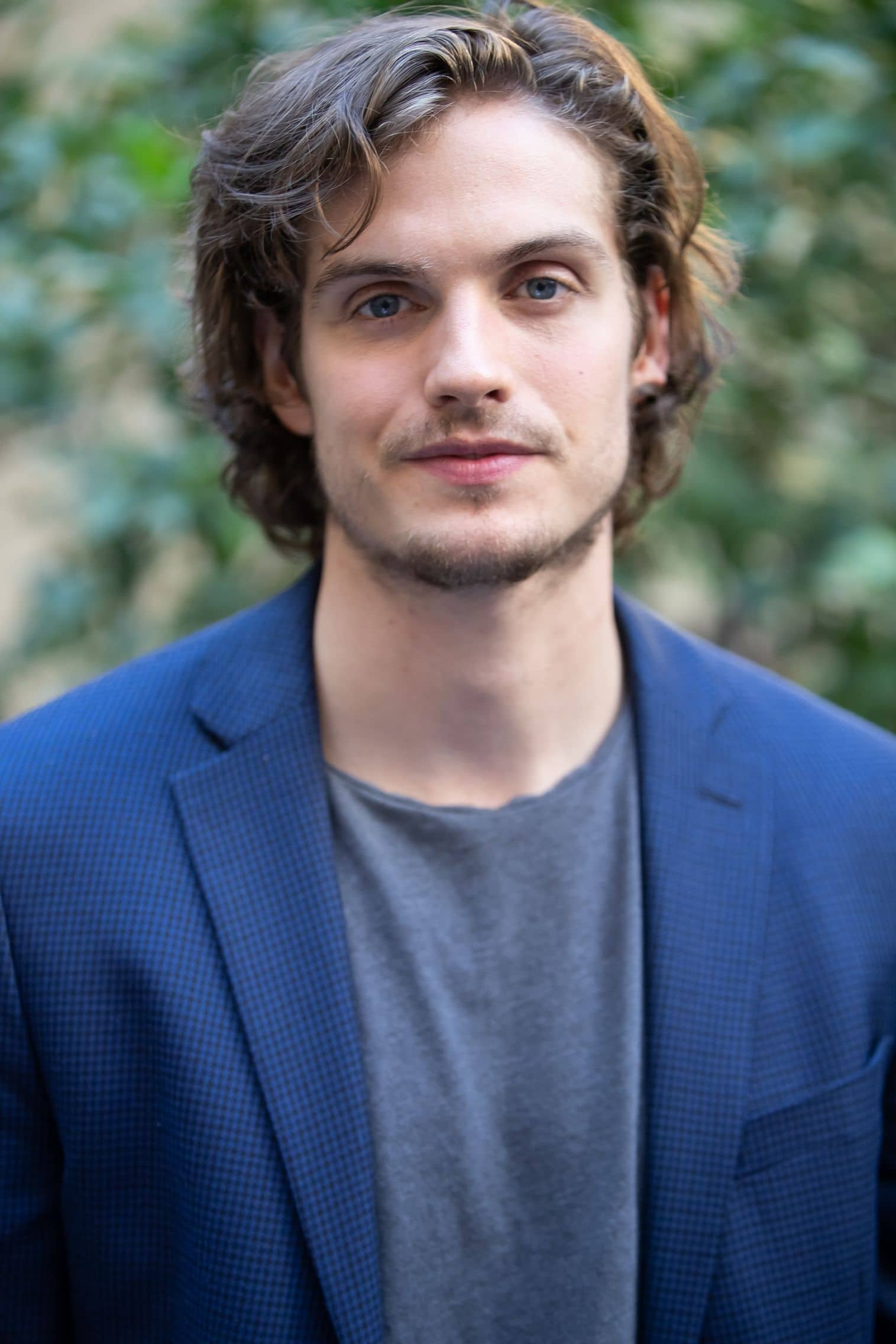 Daniel Sharman British Actor, Producer