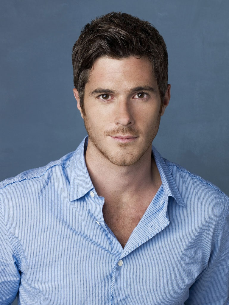 Dave Annable American Actor