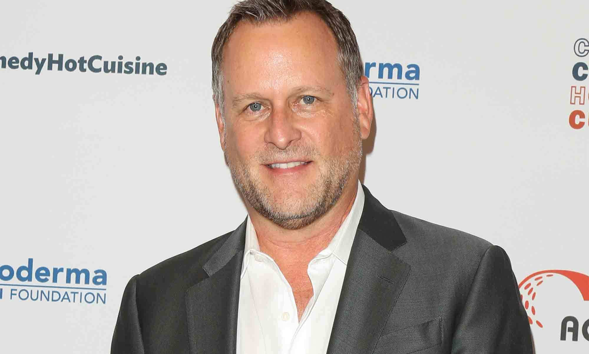 Dave Coulier American Stand-Up Comedian, Actor, Voice Actor, Impressionist TV Host and Private Pilot