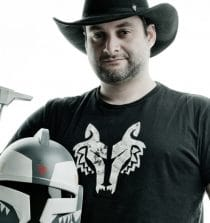 Dave Filoni Animation Director, Voice Actor, TV Writer, TV Producer, Film Director and Animator