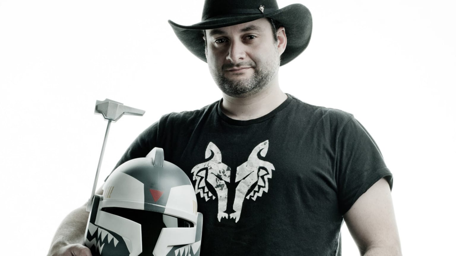 Dave Filoni American Animation Director, Voice Actor, TV Writer, TV Producer, Film Director and Animator