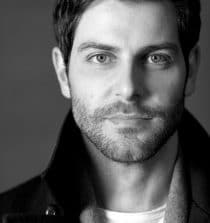 David Giuntoli Actor, Producer, Writer