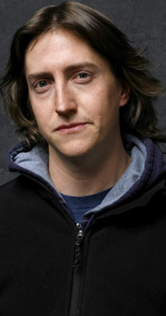 David Gordon Green American Film Maker