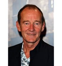 David Hayman Actor
