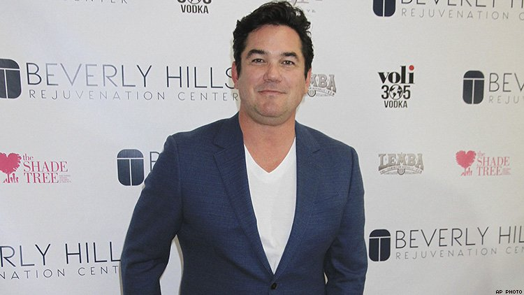Dean Cain American Actor, Producer