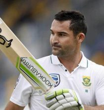 Dean Elgar Cricket Player
