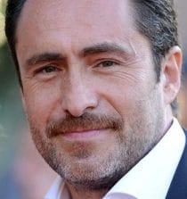 Demián Bichir Actor