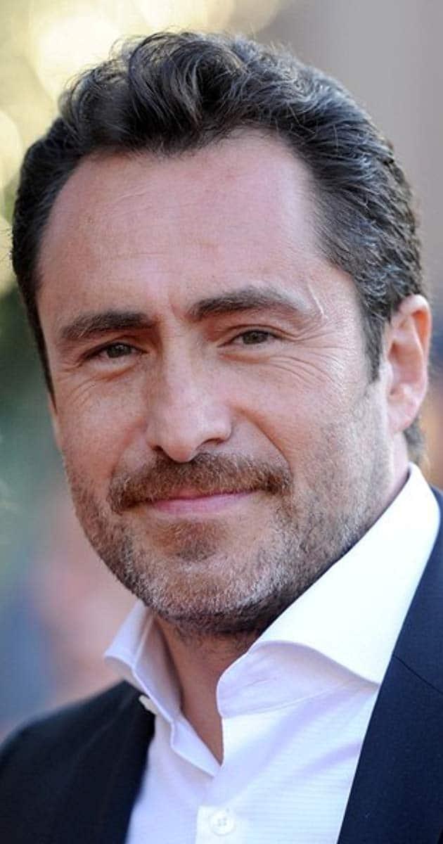 Demián Bichir Mexican Actor