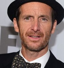 Denis O'Hare Actor, Singer and Author