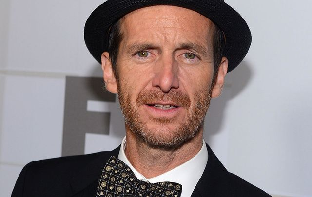 Denis O'Hare American Actor, Singer and Author