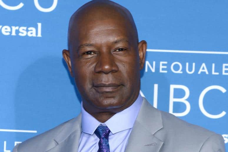 Dennis Haysbert American Actor, Voice Actor
