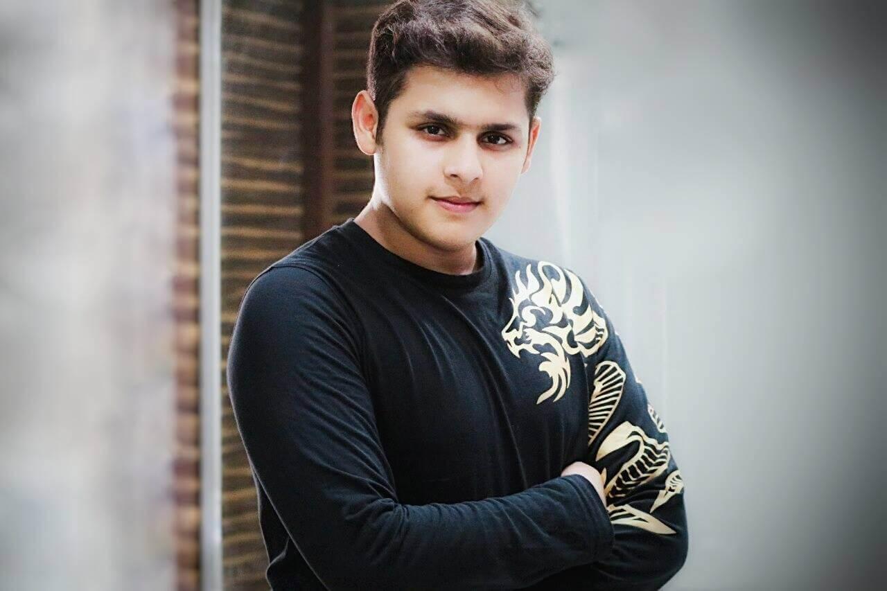 Dev Joshi Indian Child Actor