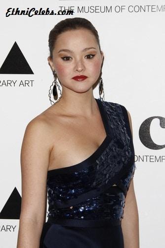 Devon Aoki American Actress, Model