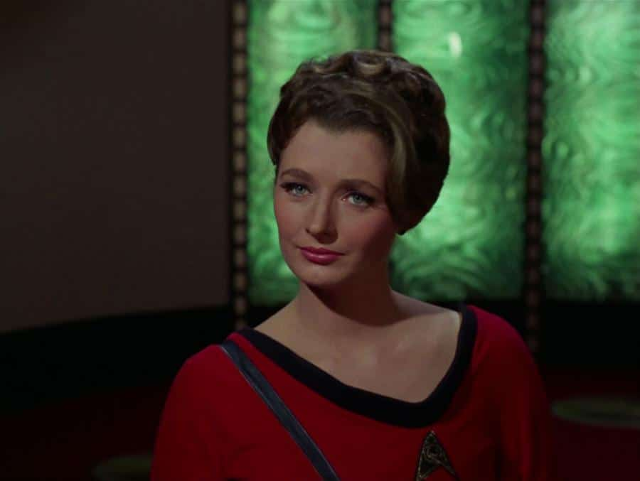 Diana Muldaur American Film and TV Actress