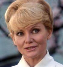 Diane Cilento Actress and Author