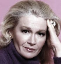 Diane Ladd Actress, Film director, Producer and Author