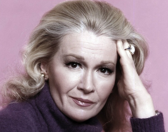 Diane Ladd American Actress, Film director, Producer and Author