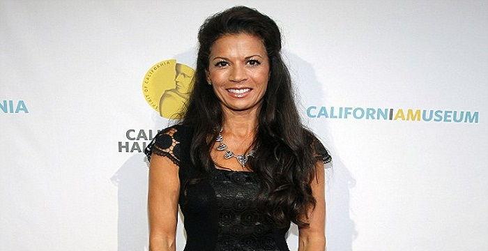 Dina Eastwood American Reporter, TV News Anchor, Actress