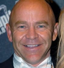 Dominic Littlewood Journalist, TV Presenter