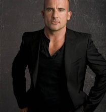 Dominic Purcell Actor