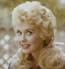 Donna Douglas Actress and Singer