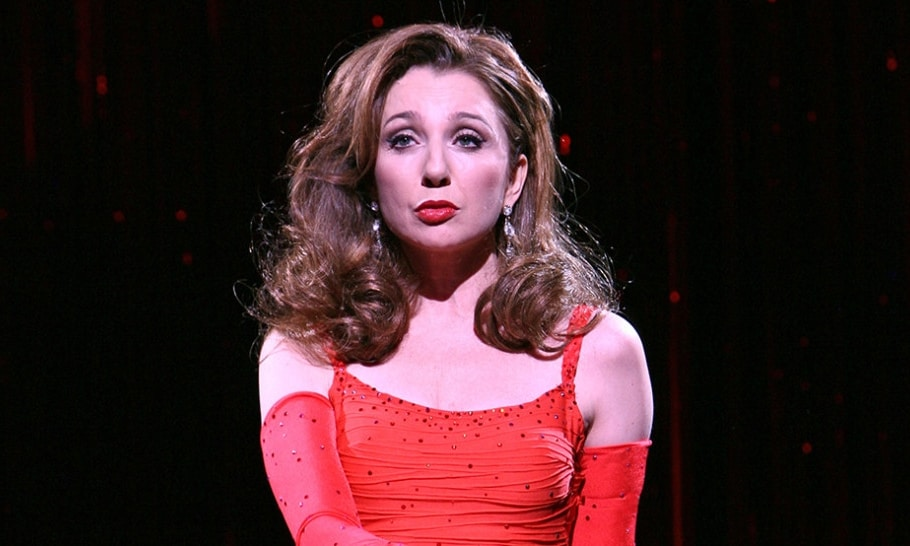 Donna Murphy American Actress and Singer