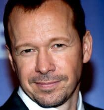 Donnie Wahlberg Singer, Song Writer, Actor, Record Producer