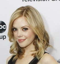Dreama Walker Actress