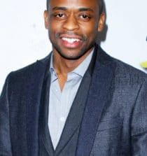 Dulé Hill Actor, Tap Dancer