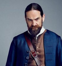 Duncan Lacroix Actor