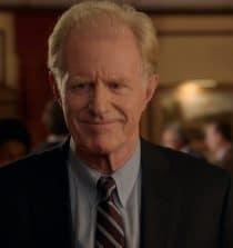 Ed Begley Jr Actor