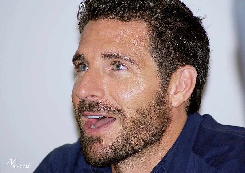 Ed Quinn American Actor and Musician