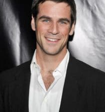 Eddie Cahill Actor