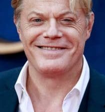 Eddie Izzard Actor, Comedian, Activist, Writer