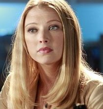 Elisabeth Harnois Actress