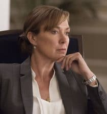 Elizabeth Marvel Actress