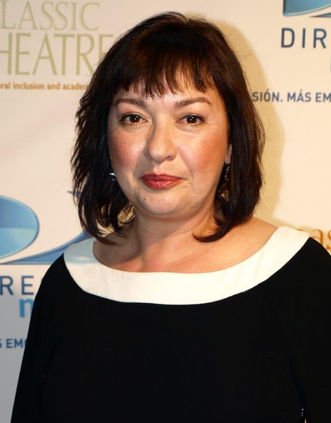 Elizabeth Pena American Actress, Musician