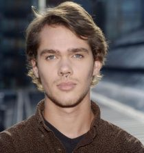 Ellar Coltrane Actor, Model