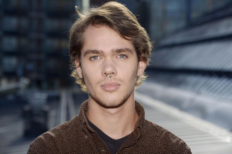 Ellar Coltrane American Actor, Model
